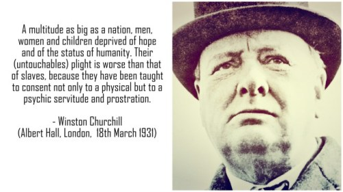 Churchill 6